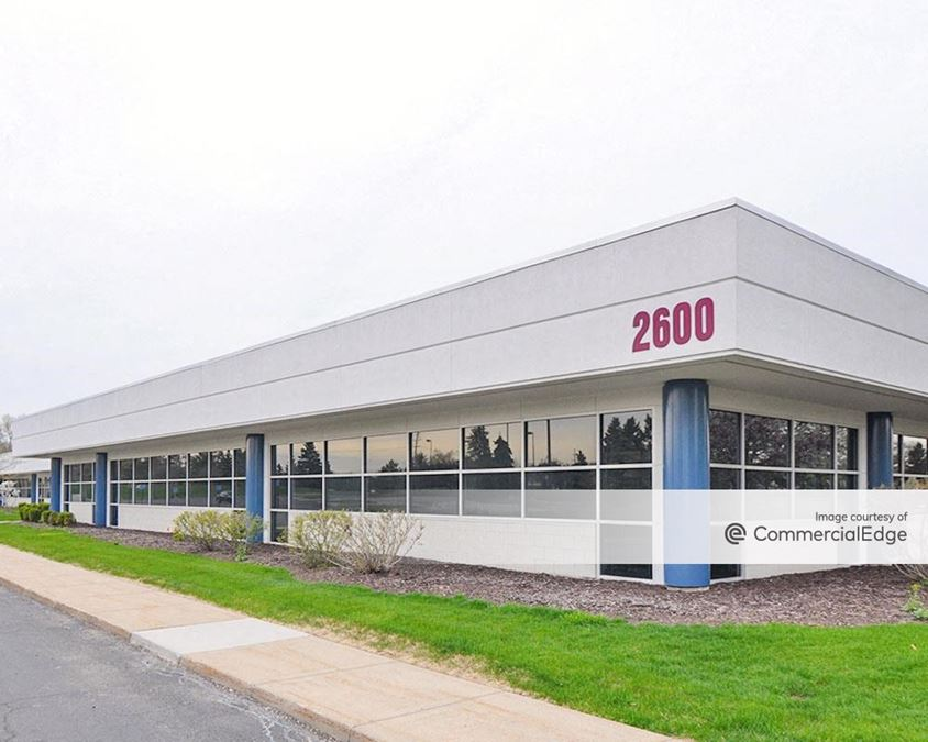Northeast Corporate Center