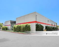 Westside Business Park - Culver City