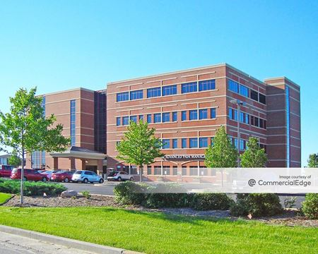 St. Catherine's Medical Office Building - Pleasant Prairie