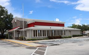 Former  Bob Evans (Clearwater) - Clearwater