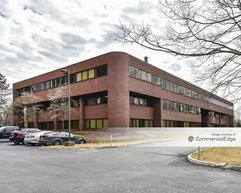 Westboro Executive Park - 110 Turnpike Road - Westborough