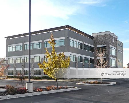 Thanksgiving Point Office Building - Lehi
