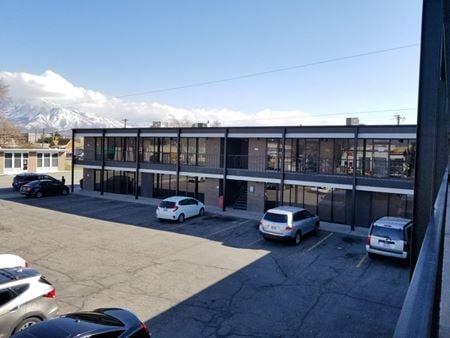 2880 South Main Street - South Salt Lake