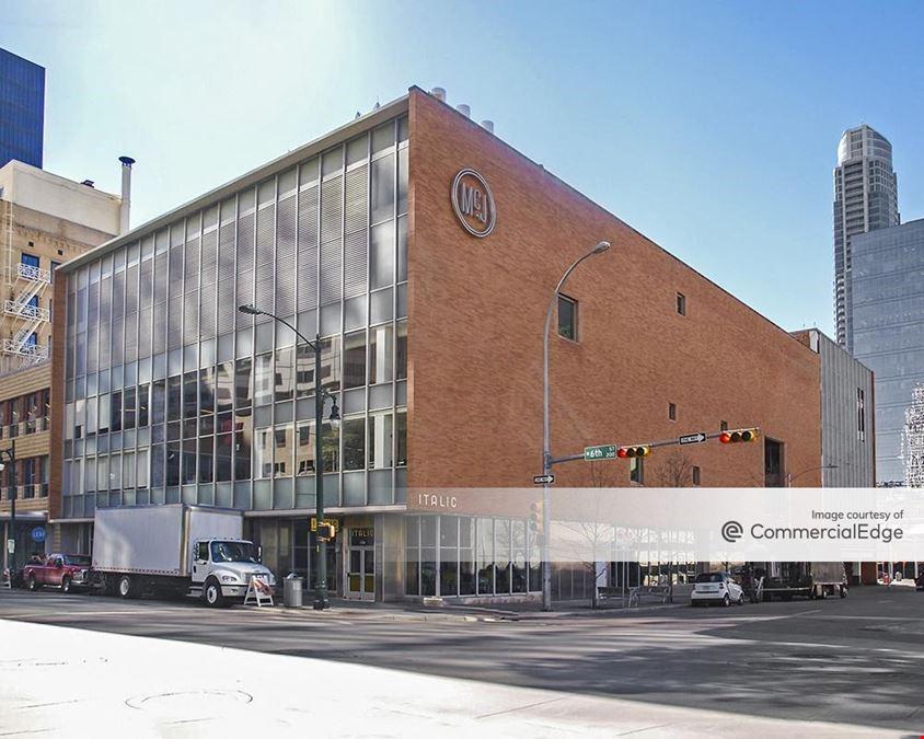 McGarrah Jessee Building