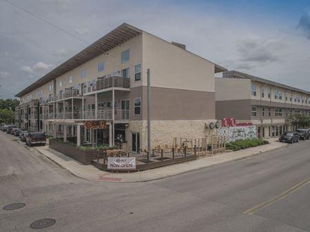 The 1010 Apartments - San Antonio