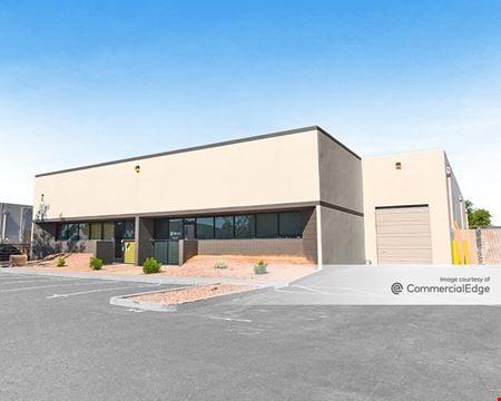 Broadwood Business Park - Mesa