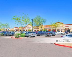 Mesa Ranch Plaza - Mesa
