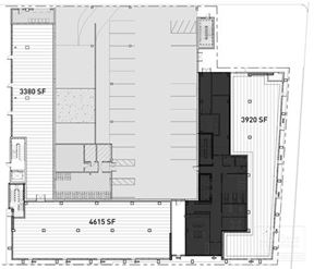 For Lease > Retail / Mixed Use - Sugar Hill