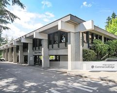 Yarrow Bay Office Park South - Kirkland