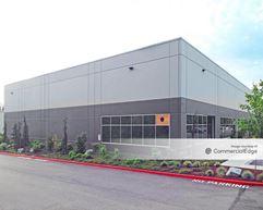 Redmond Ridge Corporate Center - Building 117 - Redmond