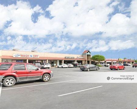 North Park Shopping Center - Austin