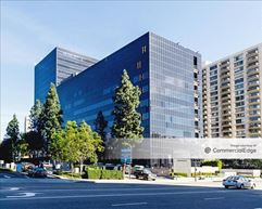Century City Medical Plaza - Los Angeles