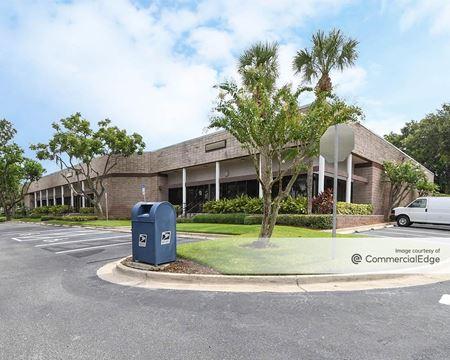 North Lake Business Center - Altamonte Springs