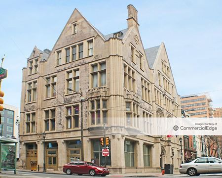 Beasley Building - Philadelphia
