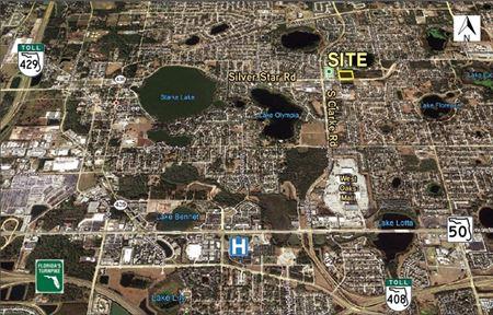 6.7± Acre Retail Development-Ocoee, FL - Ocoee
