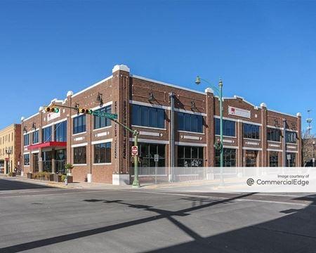 501 West San Antonio Avenue - El Paso