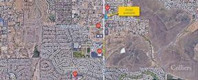 New Commercial Development Shops in Arrowhead - Glendale