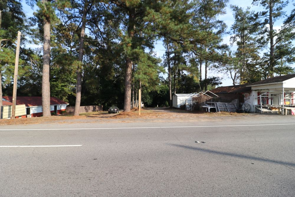 Edgefield Rd, 729, North Augusta, Timmerman
