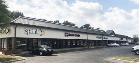 Pendleton Shoppes - Indianapolis