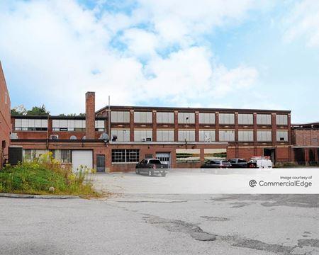 205-213 School Street - Gardner
