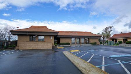Medical Office Space - Fairfield