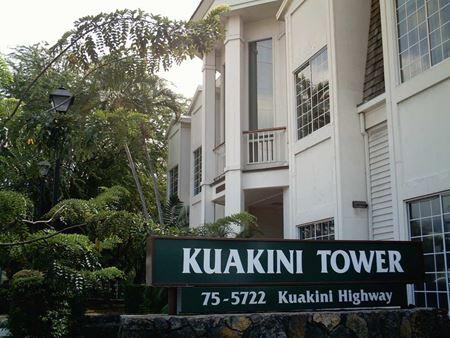 Kuakini Tower - Kailua Kona