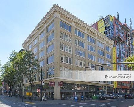 Director Building - Portland