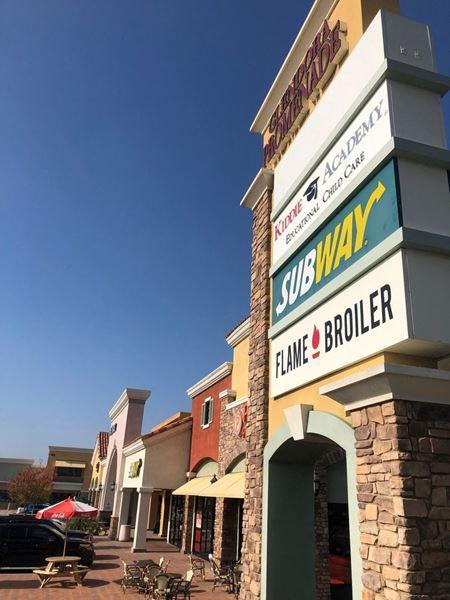 1311-1395 South Grand Ave.  - Glendora