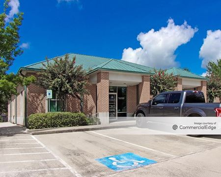 The Offices at Lake Pointe - Sugar Land