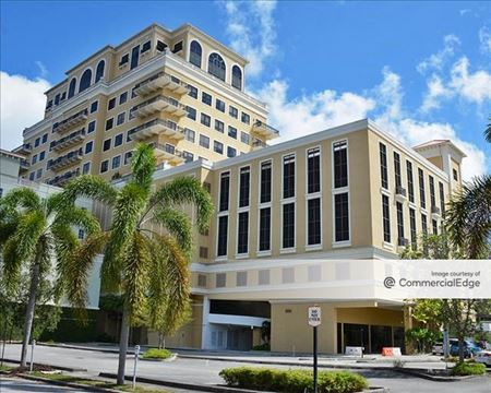 2020 Ponce - Coral Gables