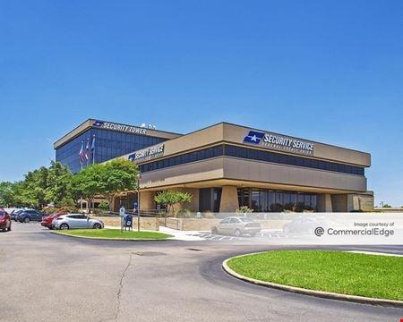Security Tower Building - San Antonio