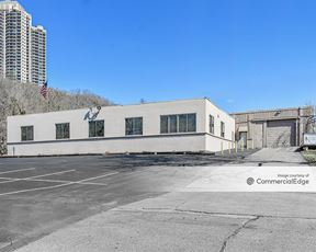 1707 & 1725 Riverside Drive - Cincinnati