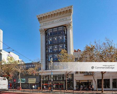 1019 Market Street - San Francisco