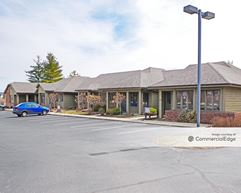 Papermill Office Park - Fort Wayne