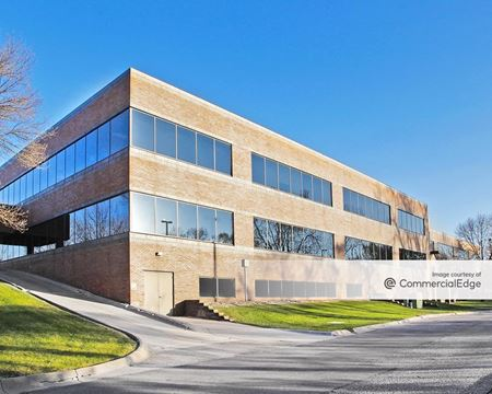Taylor Meadows Office Park - Lincoln