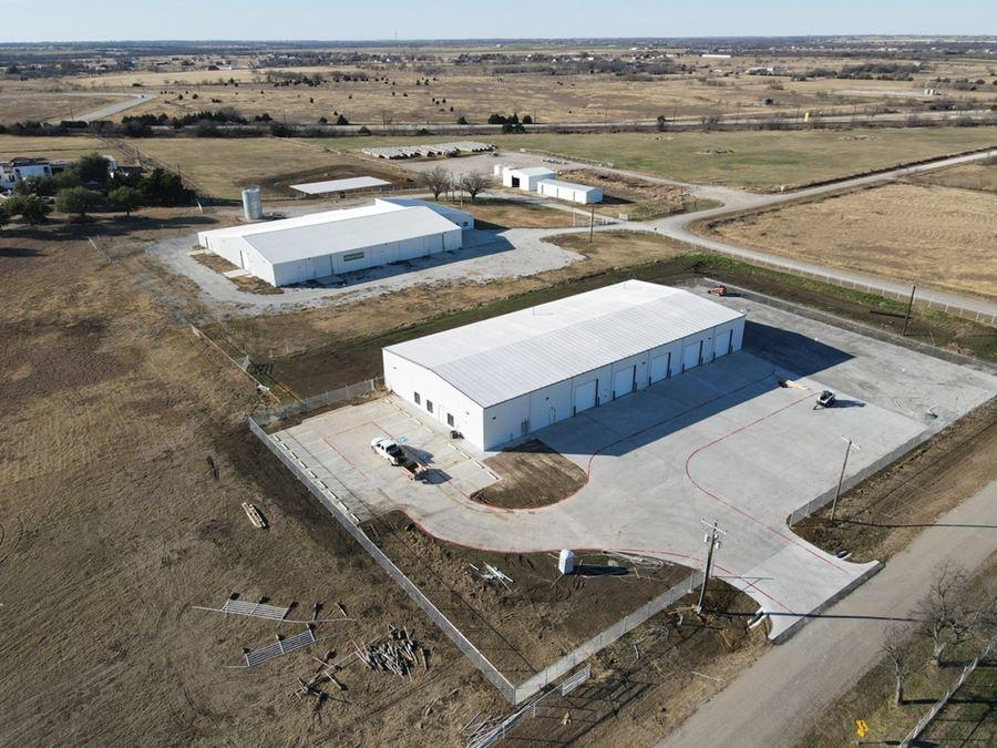 Northwest Industrial Park