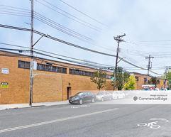 711-733 Brush Avenue - Bronx