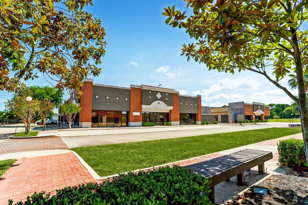 Crown Park Industrial