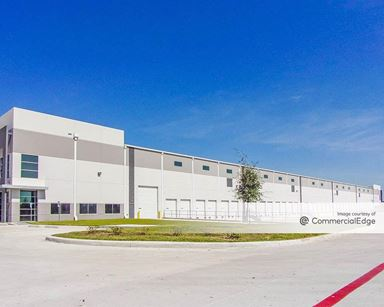Cutten Distribution Center I