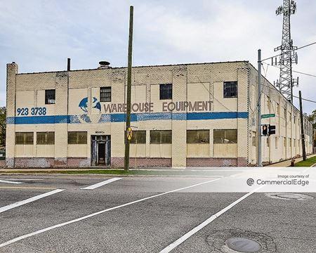 11400 Shoemaker Street - Detroit