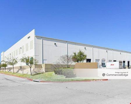 Colorado Crossing Distribution Center - Austin