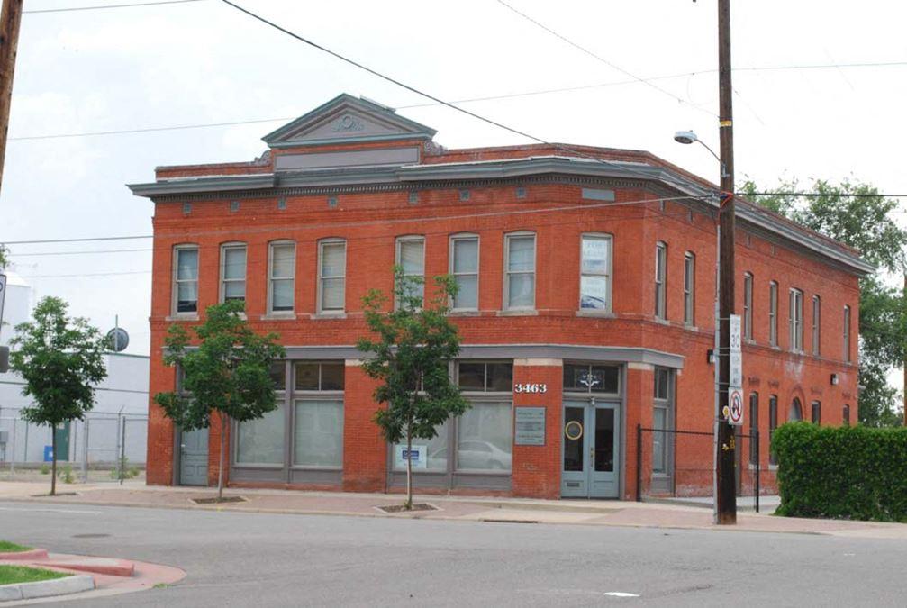 3463 Blake Street