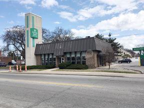 Former Citizens Bank - Toledo