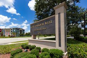 2,755 SF Medical Office - Jacksonville