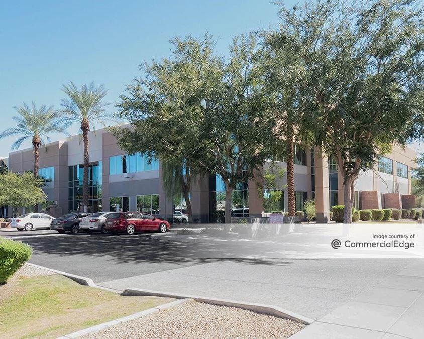 Blackhawk Corporate Center II