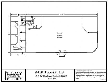 6749 SW 29TH STREET - Topeka