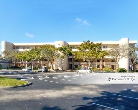 Corporate Park at Inverrary - Lauderhill