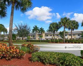 Contractors Business Park Vista Center