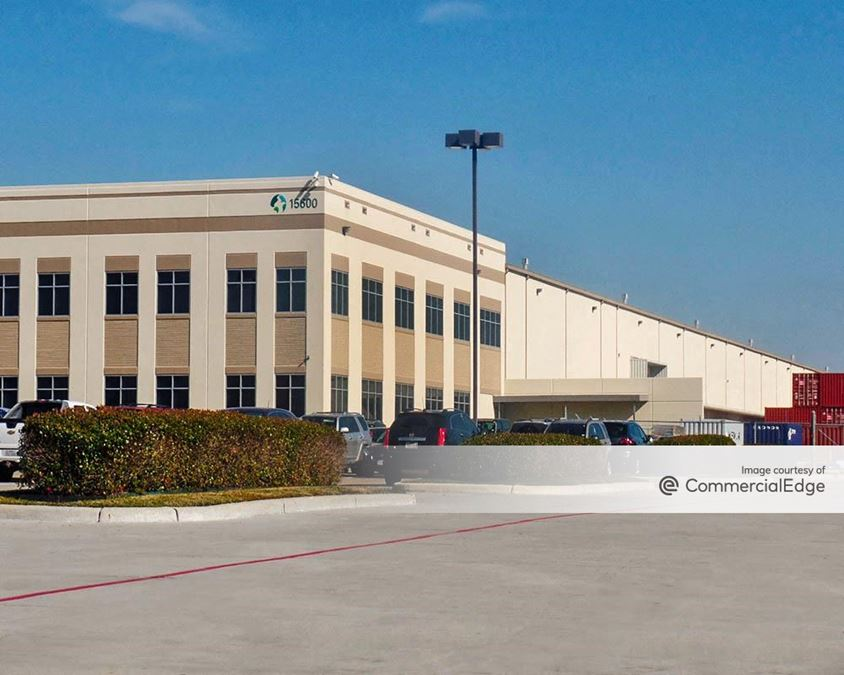 Agility GIL Project Logistics Global Headquarters