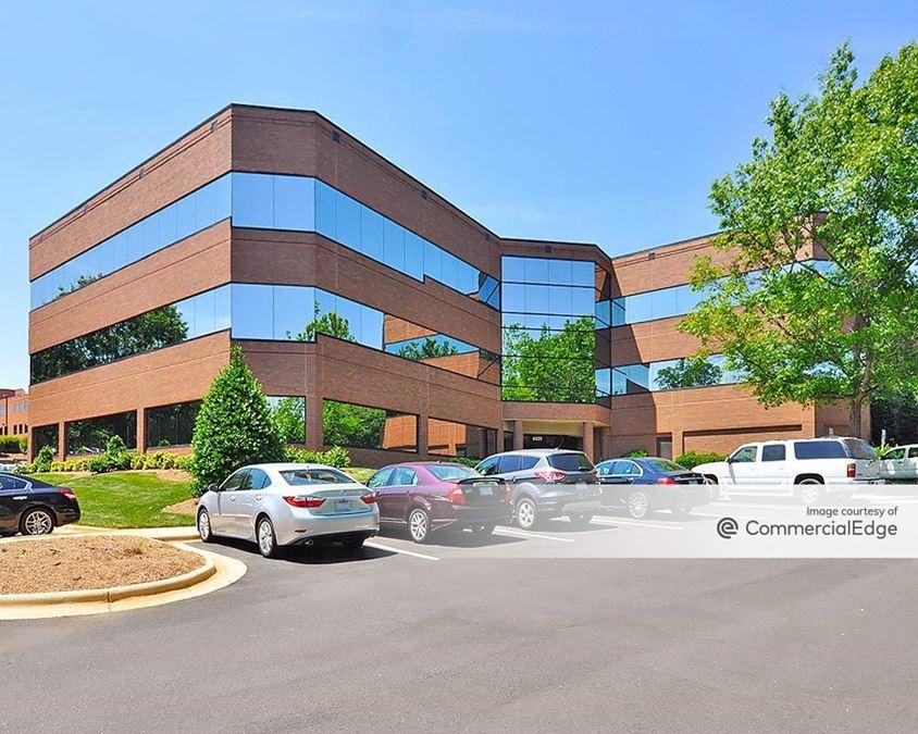Rexwoods Center I, II, III & IV